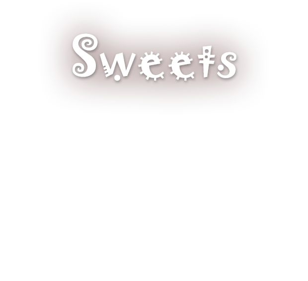 Sweets coloring your moments